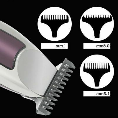 High Quality Men's Hair Trimmer Cutter