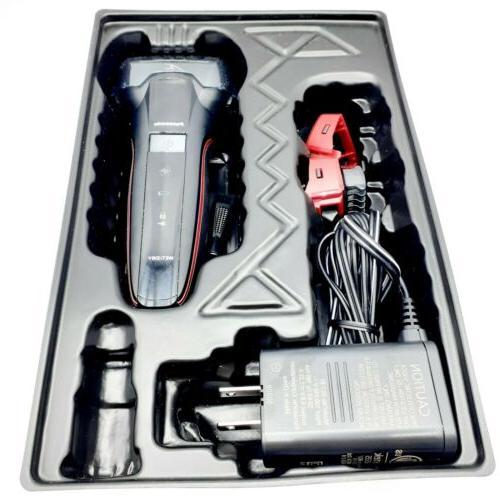 Panasonic Shaver, Trimmer & Detailer, ES-LL41