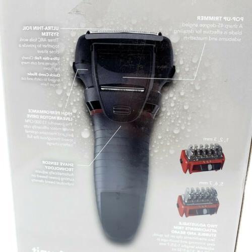 Panasonic Shaver, ES-LL41