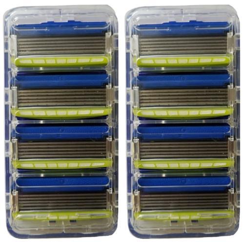 Schick Hydro 5 Sens Refil Size 4ct Schick Hydro 5 Sensitive