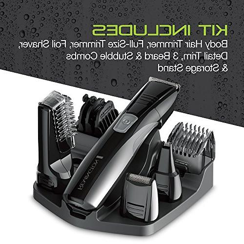 Remington Power Head Toe Kit