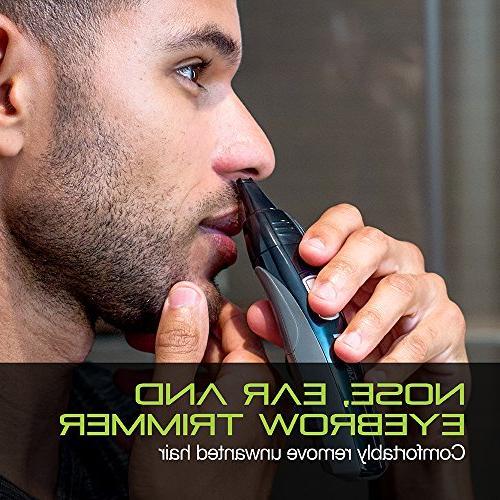 Remington Power Series Head Toe Grooming Kit - For