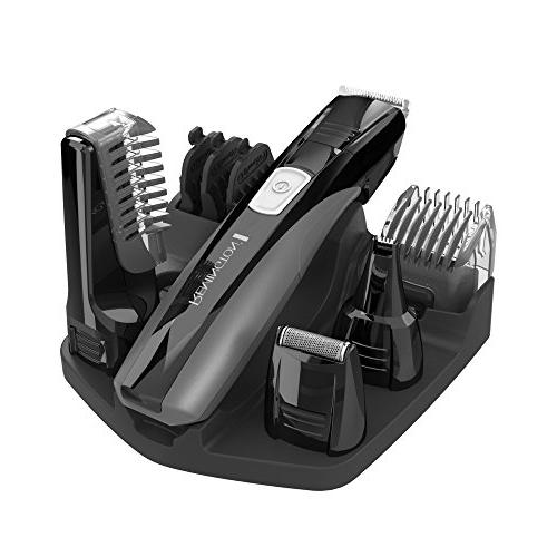 Remington Lithium Power Head Toe Kit - For Body