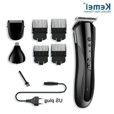 men s black electric shaver razor beard