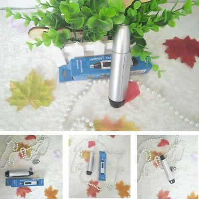 Electric Ear Hair Trimmer Cleaner