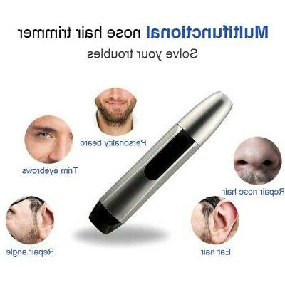 Electric Hair Trimmer Cleaner Health