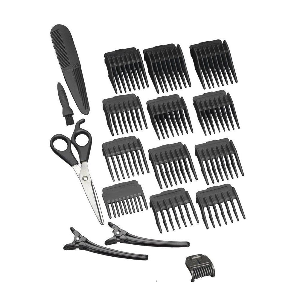 BaByliss Men's Pro Cutting Kit with Trimmer & Accessories