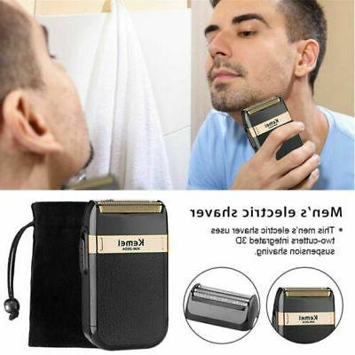 Men's Trimmer Razor Rechargeable Beard Machine