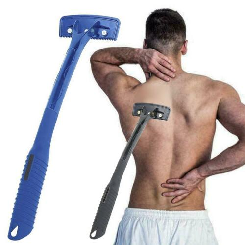 Back Shaver Back Hair Removal DIY Body Shaver Painless Hair