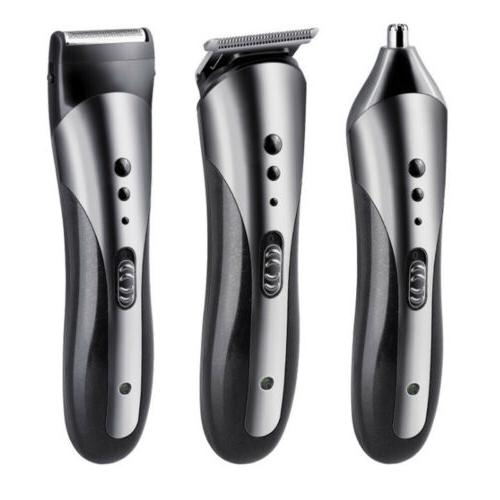 KEMEI Shaver Body Hair USA