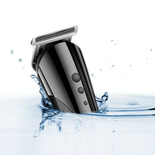KEMEI Shaver Body Hair Clipper USA