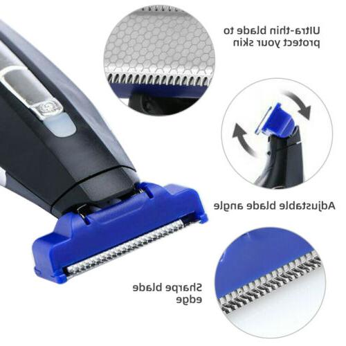 Micro Touch Men's Automatic Trims