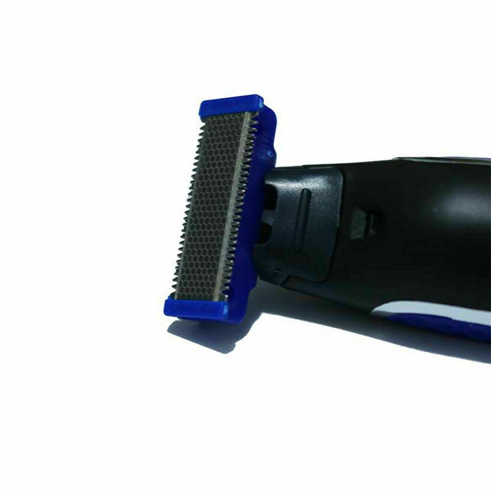 MicroTouch Micro Touch SOLO Men's Electric Rechargeable Trims Edges