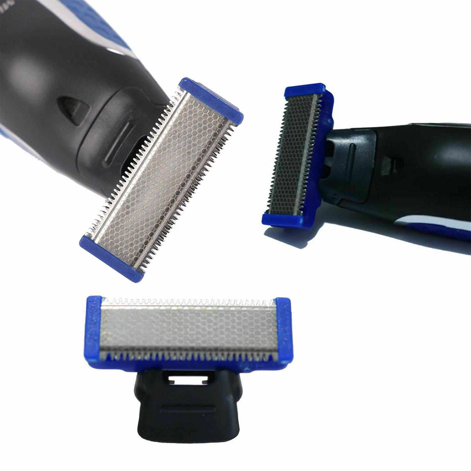 MicroTouch Touch SOLO Men Electric Trims Edges