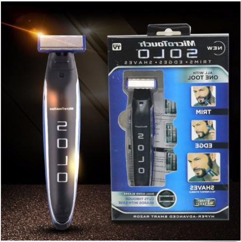 MicroTouch Micro Men Shaver Trims