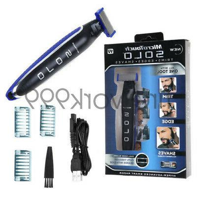 MicroTouch Touch Men's Trims