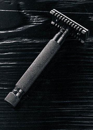 West Midnight Collection Double Razor-Closed