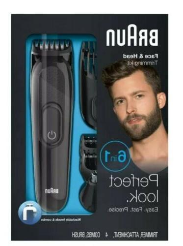 multi grooming kit mgk3020