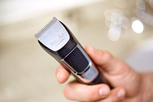 Philips Norelco Multi MG3750/50 beard, face, ear hair clipper, FFP