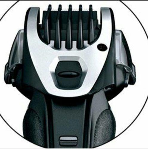 New Panasonic Men's 3-Blade Pivoting Head