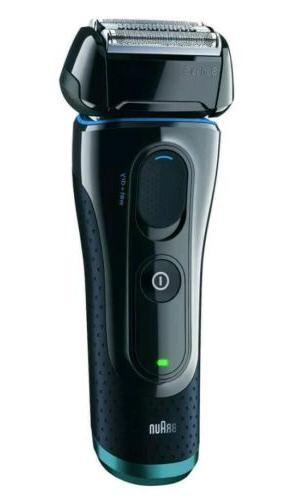 NEW Electric 5040S Men's Razor Wet & Dry Accessories
