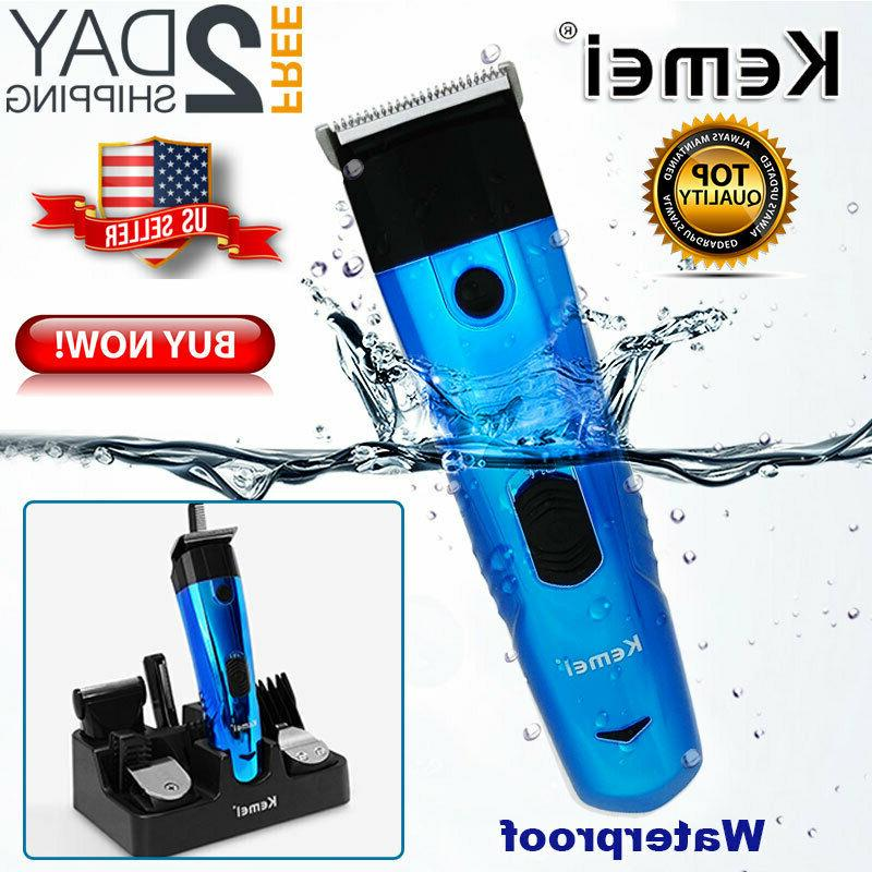 nose hair trimmer clippers steel cordless trimmer