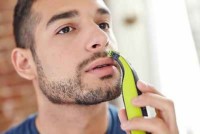 Philips Norelco One Hybrid and Shaver