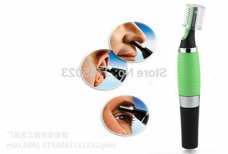 Shaver Hair Removal
