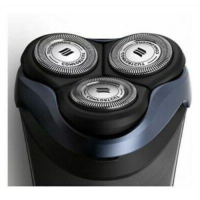 Philips S3570/81 Series 3700 Wet/Dry Shaver,