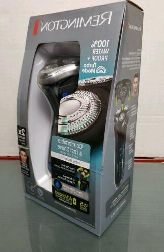 Remington PR1385C R6000 Series Rotary Shaver Men's Electric Shaver Voltage