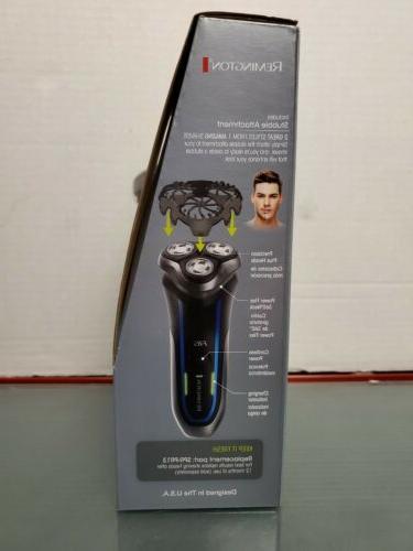 Remington Rotary Men's Shaver Dual Voltage
