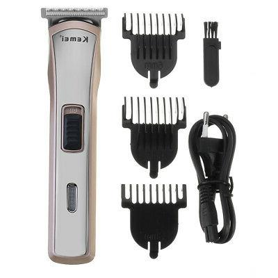 Professional Cordless Hair Clipper Shaver Razor