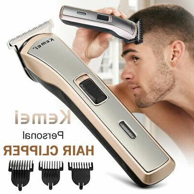 Professional Hair Clipper Trimmer Razor