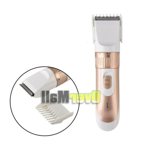 Professional Electric Hair Clipper Trimmer Cutter Cordless