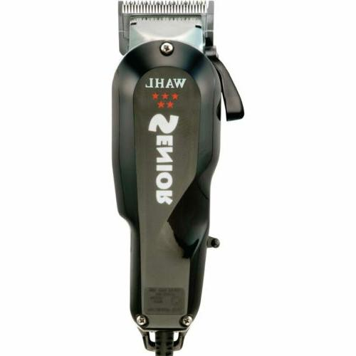 Wahl Professional Shaver Saloon Cord Cordless