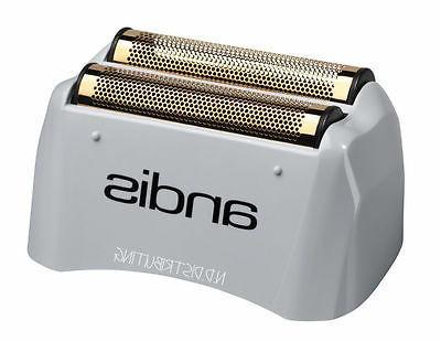 Andis Profoil Lithium Titanium Foil Shaver and