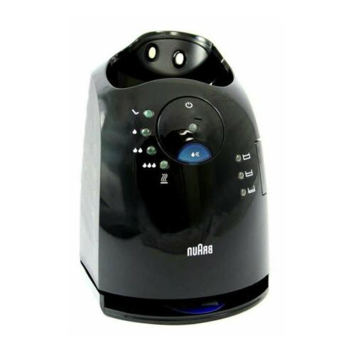 Braun Pulsonic Charge Base Unit Oil and