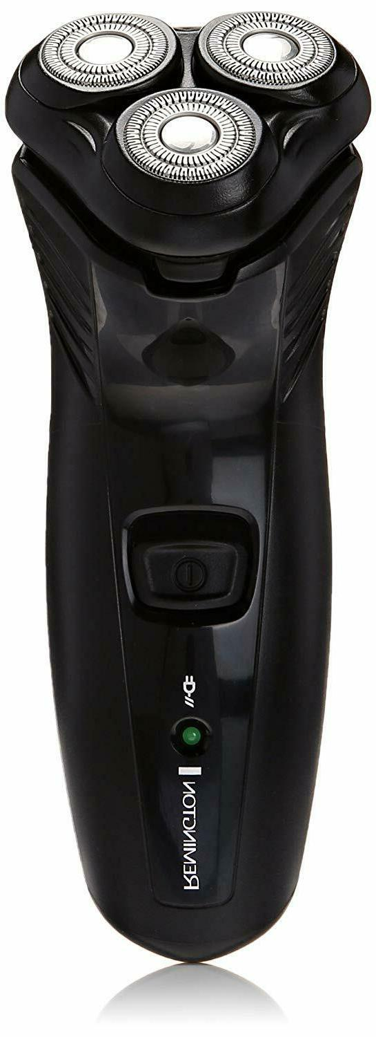 Remington R3-4110A Rotary Men's Shaver Razor Electric Rechargeable