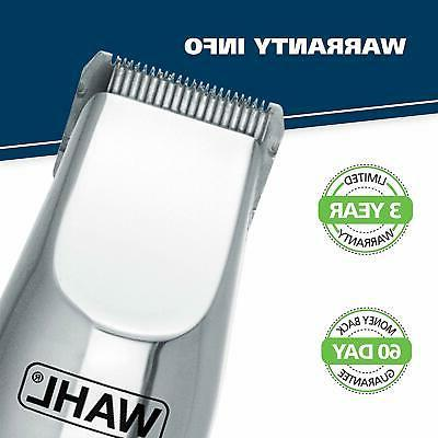 Wahl Trimmer Ear Nose Clipper