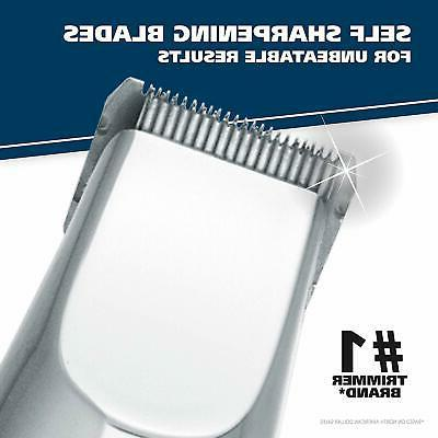 Wahl Rechargeable Mustache Trimmer