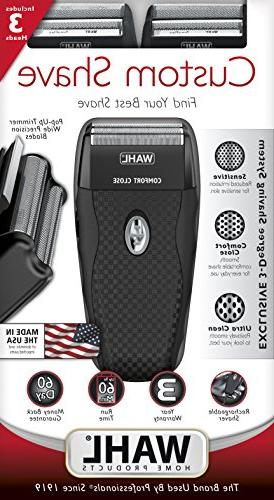 Wahl Rechargeable Custom #7367-200