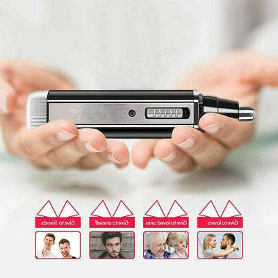 Rechargeable Hair Trimmer Electric Cordless