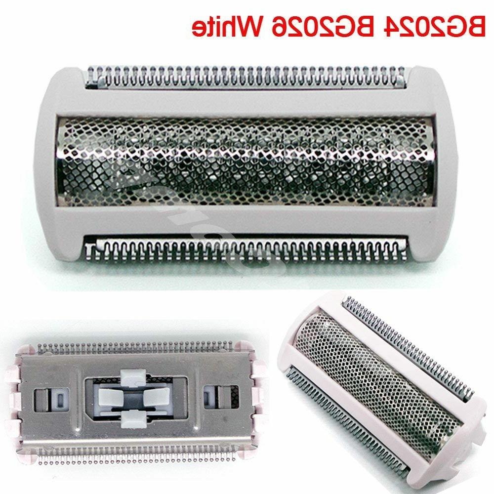 Replacement Trimmer Shaver Foil For Philips Norelco Bodygroo