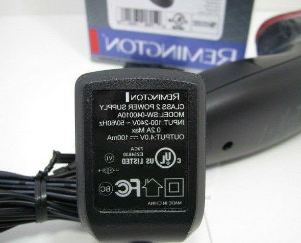 REMINGTON ROTARY POWER SERIES - PR1335