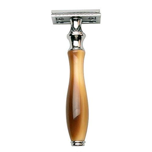 safety razor long handled double edge classic