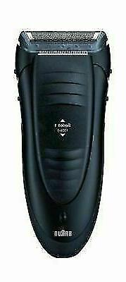 Braun Series 1 190 Cordless Rechargeable  Men's Electric Sha
