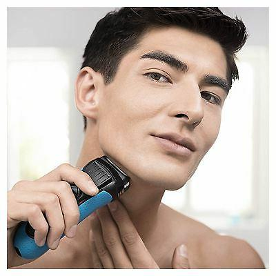 Braun Series 3040s Mens Electric Razor
