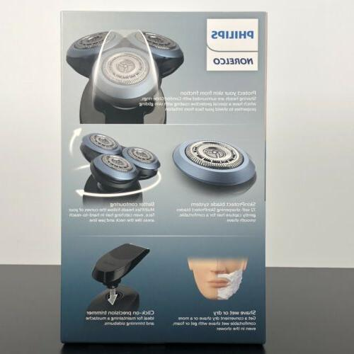 Wet & Dry Electric Shaver - NEW