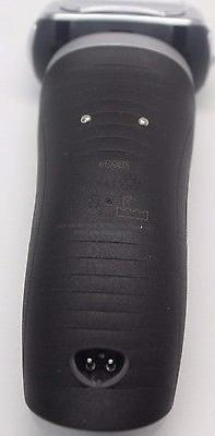 *NEW* Braun Series Smart Shaver 7893s & Dry +Case Brush