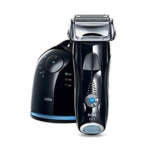 series 760cc electric foil shaver